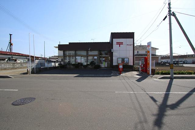 幸町郵便局 徒歩 1分(約67m)